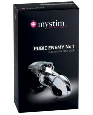 MYSTIM PUBIC ENEMY #1 (NET)