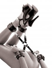 Hogtie Straps and Restraints
