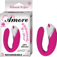 AMORE ULTIMATE G SPOT PINK