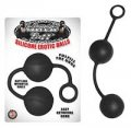 Ben Wa Balls and Kegel Exercisers