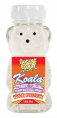 KOALA FLAVORED LUBE ORANGE CREAMSICLE 6 OZ