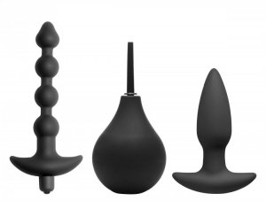 MASTER SERIES PREVISION 4PC ANAL KIT