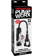 PUMP WORX PERFECT TOUCH VIBE