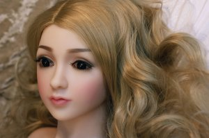 3XToys Kyra Silicone Realistic Love Doll