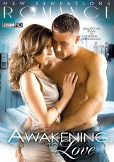 (D) AWAKENING TO LOVE -DVD