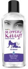 SLIPPERY KITTYAU NATUREL 8 OZ