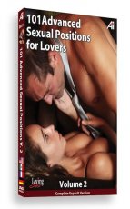 101 ADVANCED SEXUAL POSITIONS VOL 2