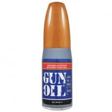 GUN OIL GEL 2 OZ