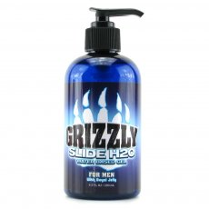 GRIZZLY H2O SLIDE SUPERIOR PREMIUM LUBRICANT 9.5 OZ