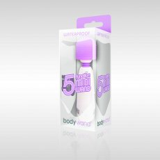 BODYWAND 5 FUNCTION PURPLE(NET)