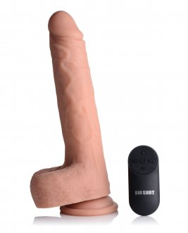 Small To Medium Realistic Dildos & Dongs
