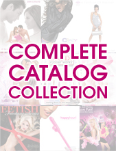 COMPLETE CATALOG COLLECTION WRAPPED