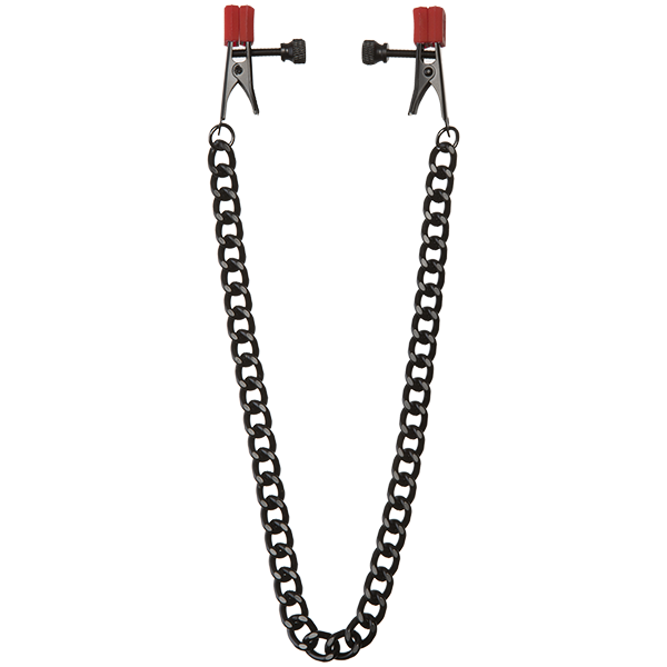 KINK CHAIN NIPPLE CLIPS