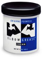 ELBOW GREASE 15 OZ ORIGINAL CREAM