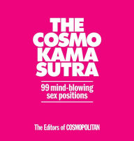 COSMO KAMA SUTRA 99 MIND BLOWING SEX POSITIONS (NET)