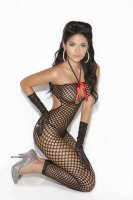VIVACE BODY STOCKING BLACK O/S (Out Beg Mar)