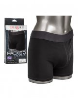 Packer Gear Boxer Brief with Packing Pouch - M/L