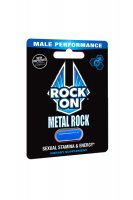 (D) ROCK ON PILL FOR HIM 1EA (NET)
