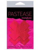 Pastease Love Liquid Plus X - Red O/S