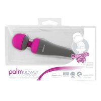 Palm Power Massager Rechargeable Waterproof