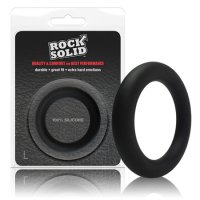Rock Solid Silicone Gasket C Ring, Large (1 3/4in) in a Clamshell
