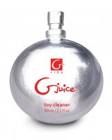Gjuice Toy Cleaner