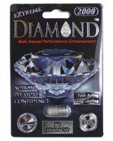 (D) EXTREME DIAMOND PLATINUM 2