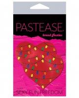 Pastease Christmas String Lights Heart - Multicolor O/S