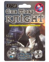 (D) ONE MORE KNIGHT 1PC CARD(N