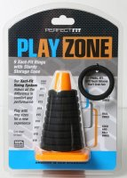 PLAY ZONE KIT BLACK (out end Feb)