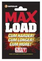 MAX LOAD 24 PC DISPLAY