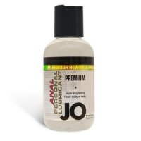 JO 8 OZ ANAL PREMIUM SILICONE LUBRICANT(Out Mid Sep)