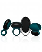 Lamourose Paramour Pour Homme - Deep Teal