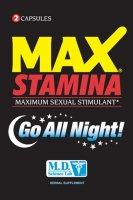 (D) MAX STAMINA 12CT