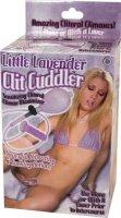 (WD) LITTLE LAVENDER CLIT CUDD