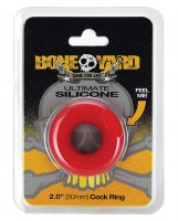 Boneyard Ultimate Ring - Red