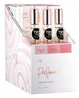 CGC Perfume Oil w/Pheromones Display w/3 Testers - Asst. Display of 12 Plus 3 Testers