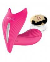 Nobu Tang Wearable Remote Vibe - Fuchsia