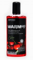 (WD) WARMUP CHERRY 150ML