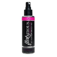 FLIRTATIOUS BODY MIST PASSION FRUIT GUAVA 4.2 OZ
