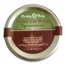 LIP BALM TIN SPEARMINT