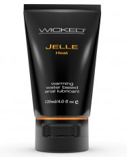 WICKED JELLE HEAT 4 OZ