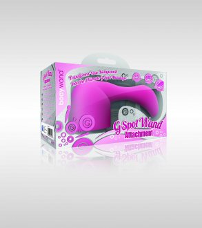 BODYWAND G SPOT ATTACHMENT (NET)