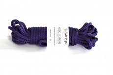 MFP ROPE BY THE BUNDLE 30' PURPLE