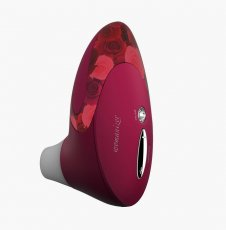 (WD) WOMANIZER PRO RED ROSES (NET)