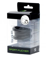 Sport Fucker Slinger Ring - Black