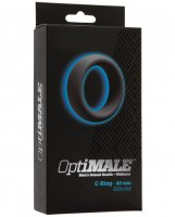 OptiMale C Ring Thick - 40 mm Slate