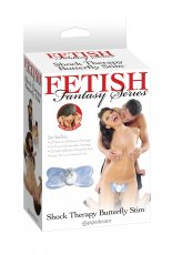 FETISH FANTASY SHOCK THERAPY ELECTRO SEX BUTTERFLY STI