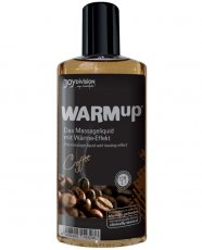 (WD) WARMUP COFFEE 150ML