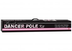 PRIVATE DANCER POLE KIT PINK